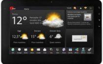 Tablet Olivetti Olipad 100 con Tim, il prezzo