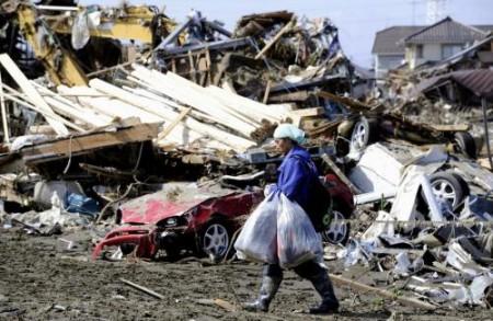 Terremoto in Giappone: Fon, Fring e Softbank offrono Wi-Fi e chiamate