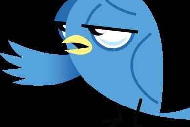 Twitter, il social network dove tutti leggono e pochi scrivono
