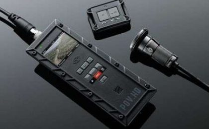Videocamera HD – registra emozioni in prima persona con POV.HD