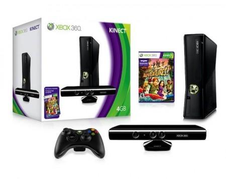 Microsoft Kinect superstar: 10 milioni di unità vendute