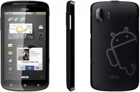 ZTE Skate: un Android evoluto per Maggio