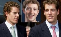 Facebook: Mark Zuckerberg respinge lassalto dei gemelli