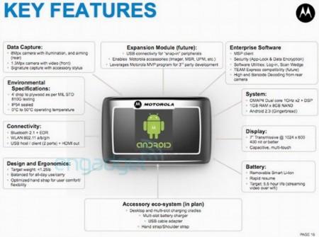 Tablet Android da Motorola con corazza rugged?