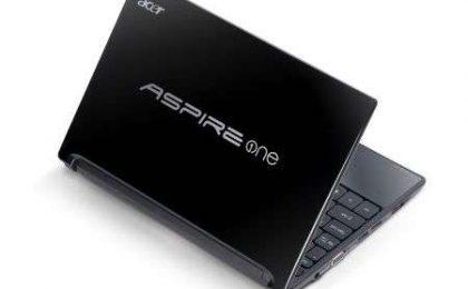 Netbook Acer Aspire One 522: prezzo e scheda tecnica