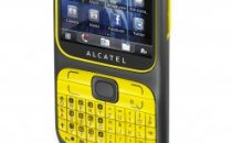 Cellulare Alcatel One Touch 803: economico QWERTY+Touchscreen