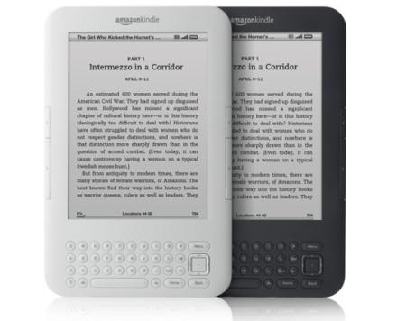 Amazon Kindle con prezzo scontato grazie alla pubblicità