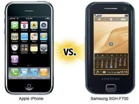 Apple vs Samsung e LG: chi plagia chi? Tutti copiano la semplicità