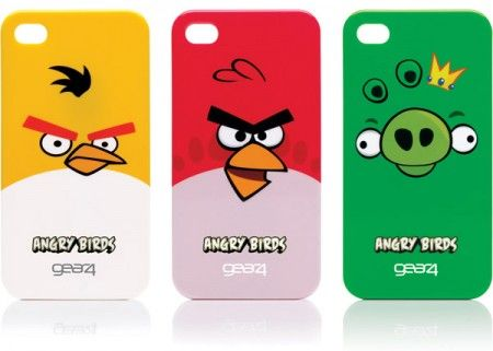 cases angry birds iphone