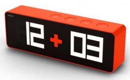 Idee Regalo: Clocklus l'orologio matematico