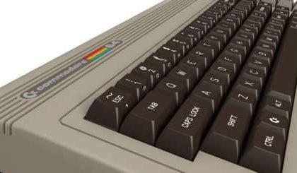 Commodore 64: il mito ritorna potenziato