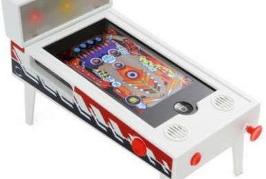 Accessori iPhone: custodia Pinball Magic