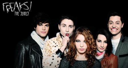 Web Tv: Freaks!, la serie italiana protagonista in rete