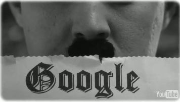 Google Doodle: Charlie Chaplin e lo speciale logo-video