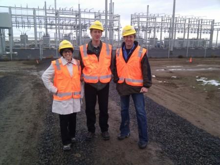 Mountain View investe $100 milioni nell'energia eolica