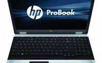 Notebook HP ProBook 6555b: scheda tecnica completa