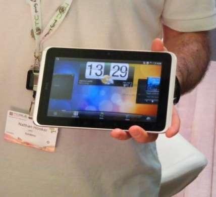 HTC Flyer: uscita in Europa fissata il 9 maggio