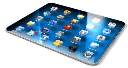 iPad 3D: sarà tridimensionale la terza generazione del tablet?
