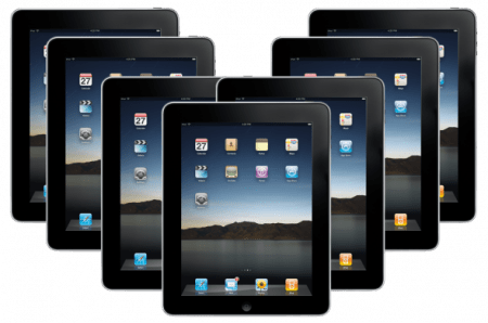 Apple iPad re dei tablet fino al 2015, secondo Gartner