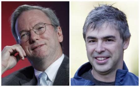 Larry Page e Google: gli obiettivi del nuovo CEO