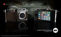 Accessori iPhone: Concept Leica i9 Case