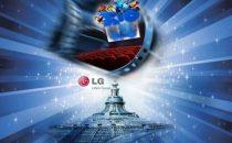 LG Cinema 3D: i nuovi spettacolari TV alla proiezione record parigina