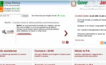 Linea Amica: il google della pubblica amministrazione