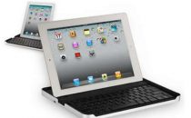 Custodia iPad 2 con tastiera: ecco Logitech Zaggmate Keyboard