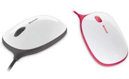 Microsoft Express Mouse con tecnologia BlueTrack, prezzo e scheda