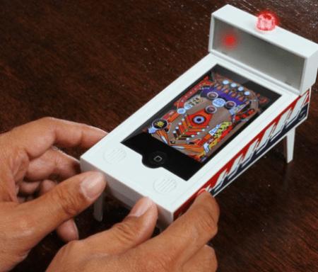 minicase iphone flipper