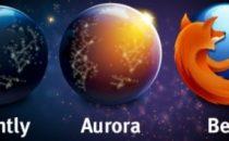 Firefox 5 Aurora: versione preliminare del browser Mozilla