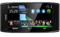 Nokia X7 e E6 debuttano con il nuovo Symbian