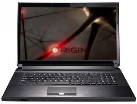 Notebook Origin: potenza devastante per il nuovo 17 pollici