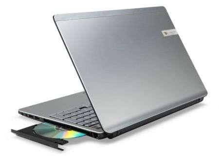 Notebook Packard Bell EasyNote NX, scheda tecnica completa