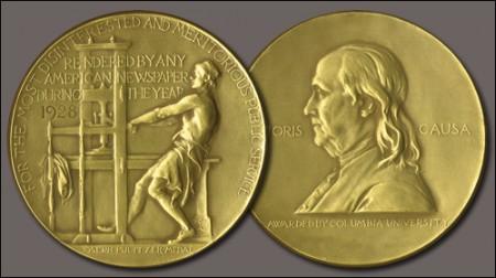 Premio Pulitzer 2011 al portale online ProPublica