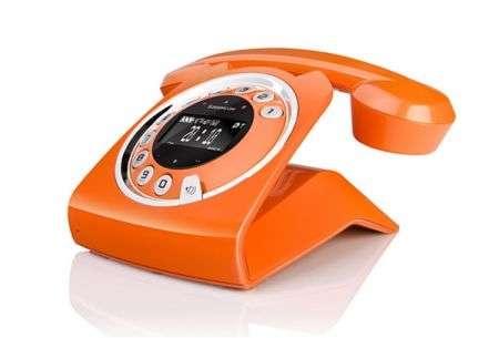 Telefonia fissa: Sagemcom Sixty Cordless