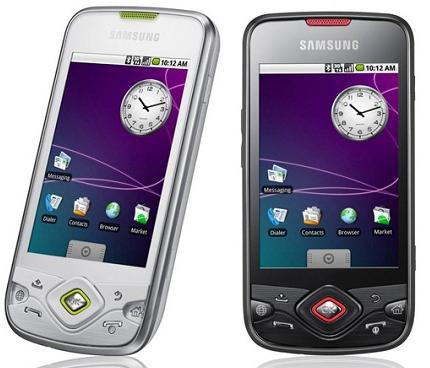 samsung galaxy spica i5700 android