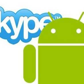 Skype per Android scopre il fianco a problemi di sicurezza