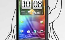 Smartphone HTC a quota 10 milioni del primo quarto 2011