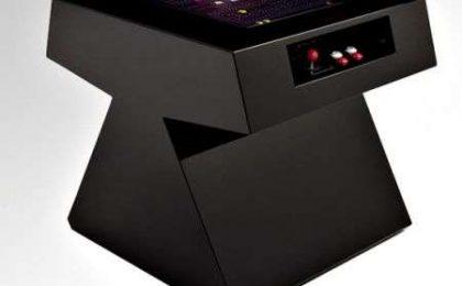 Video Giochi: torna il retrò con Stealth Video Arcade Game