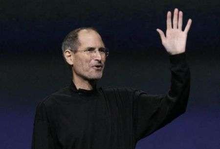 Steve Jobs: la biografia del papà di Apple, nel 2012
