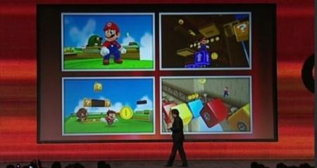 Super Mario Bros 3D entro fine 2011