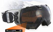 Realtà Aumentata: Occhiali Zeal Optics con LCD interno