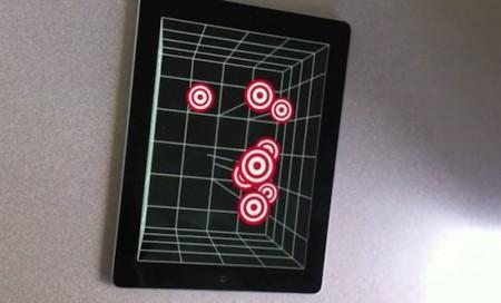 Apple iPad 3 con schermo 3D e accordo per i contenuti?