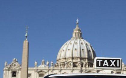 Internet Wi-Fi gratis sui Taxi? Finalmente realtà con Radiotaxi 3570