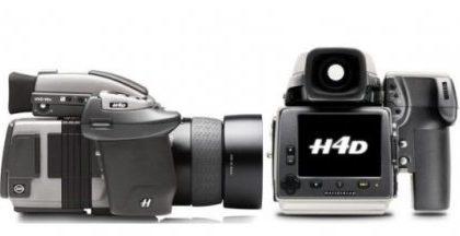 La fotocamera Hasselblad da 200 megapixel, spaziale
