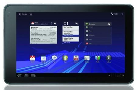 LG Optimus Pad prezzo da infarto per il tablet 3D