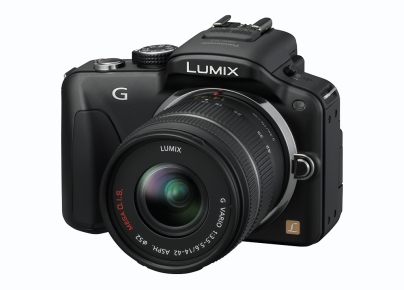 Panasonic DMC G3K