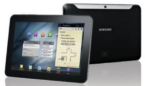 Samsung Galaxy Tab 8 9
