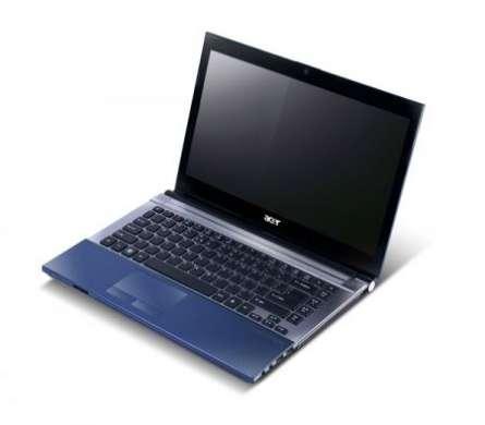 Notebook Acer Aspire TimelineX prezzi e schede tecniche dei modelli